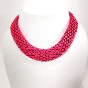Jewelry - Fashion Women Choker Necklace Bib Pendant Jewelry